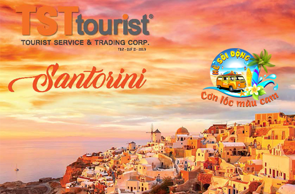 TST tourist - Hello Summer 2019