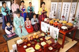Thức trắng đêm và phong tục đón Tết Âm lịch tại các nước châu Á