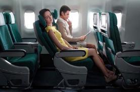 7 mẹo chọn chỗ ngồi lý tưởng trên máy bay