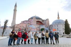 Khám phá Thổ Nhĩ Kỳ nơi giao hoà Á Âu