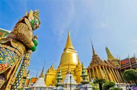 Những điều cần biết khi du lịch thiên đường biển đảo Thái Lan