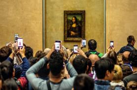 Mona Lisa - Kiệt tác nghệ thuật