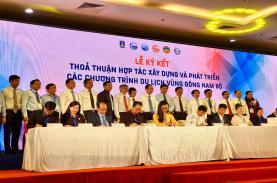 Liên kết phát triển du lịch liên vùng Tp.HCM - Đông Nam bộ