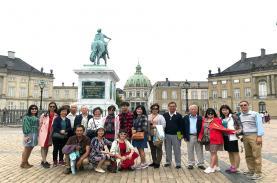 Hàng loạt tour hè hấp dẫn tại TST tourist