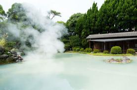 Vì sao văn hóa onsen trở thành biểu tượng lối sống Nhật Bản?