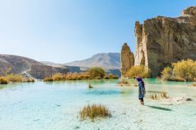 Người Afghanistan xa xứ quảng bá du lịch quê hương