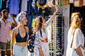 Bali muốn đón du khách quốc tế 'chất lượng' sau hơn một năm đóng cửa