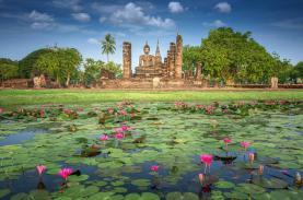 7 nơi ở Thái Lan giúp bạn thay đổi góc nhìn cuộc sống