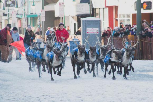 7 lễ hội mùa đông nổi tiếng thế giới