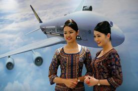 Những hãng hàng không tốt nhất thế giới năm 2020