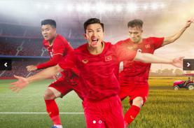 TST tourist tổ chức tour cổ động vòng chung kết bóng đá SEA Games 30