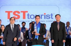 TST tourist - Winner of The Guide Award 2019