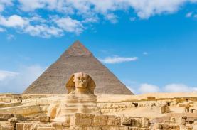 Ai Cập là địa điểm du lịch hấp dẫn nhất của giới tỷ phú năm 2019