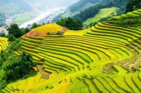 Du lịch Đông Tây Bắc, săn mùa vàng lúa chín
