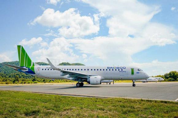 Thêm 2 đường bay mới đến Côn Đảo