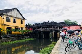 Hoi An Ancient Town never gets old