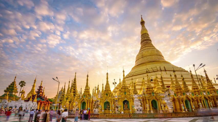 Myanmar myths