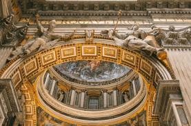 Huyền bí thánh địa Vatican