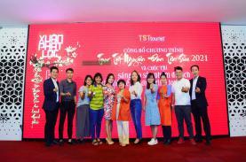 TST tourist giới thiệu bộ sản phẩm tour Tết 2021