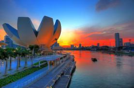 Điều gì đang chờ đợi những tín đồ du lịch khi đến Singapore?