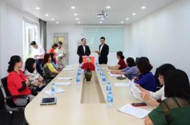 TST tourist chúc mừng khách hàng Đoàn Vũ Phong trúng giải đặc biệt  chương trình khuyến mãi Hè sôi động 2018