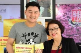 Giải thưởng tuần thứ 7 – loa JBL FILP 3 đã thuộc về khách hàng Lê Thị Thu Thủy