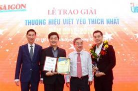 TST tourist năm thứ 10 liên tiếp nhận giải thưởng