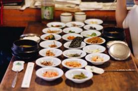 7 đặc sản Hàn Quốc làm ấm lòng du khách trong mùa lạnh