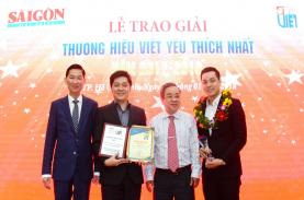 TST Tourist recognized as favorite brand for decade