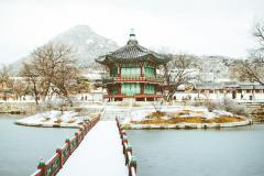 HÀN QUỐC: SEOUL - NAMI - INCHEON - LOTTE WORLD (Mùng 4 - Mùng 8 Tết)