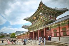 HÀN QUỐC: SEOUL - ĐẢO NAMI - EVERLAND