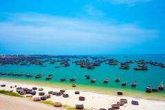 Sai Gon - Phan Thiet - Da Lat