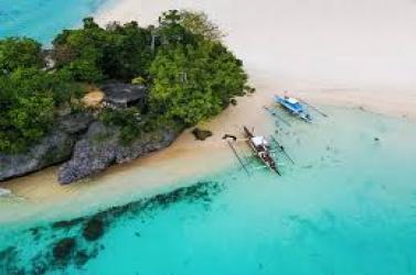 PHILIPPINES: KALIBO - BORACAY - MANILA
