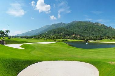 GOLF TOUR: HA NOI - HA LONG