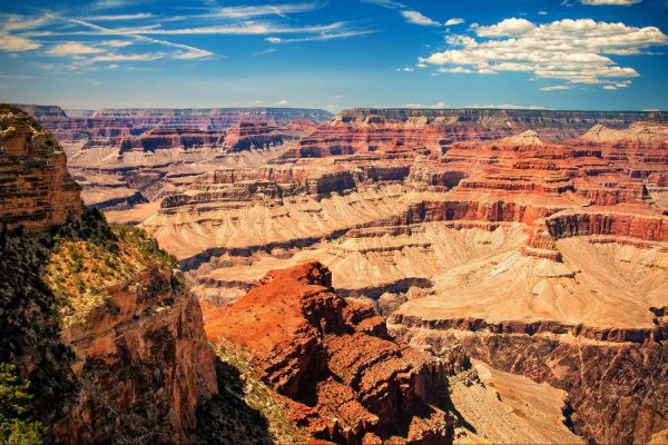 USA-Grand canyon
