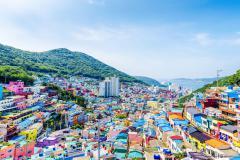 BUSAN - GYEONGJU - GANGWON - SEOUL