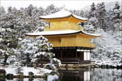 NHẬT BẢN : TOKYO - HAKONE - FUJI - GIFU - KYOTO - OSAKA