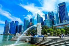 SINGAPORE - MALAYSIA (Mùng 1 - Mùng 6 Tết)
