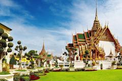 THÁI LAN: BANGKOK - PATTAYA - MUANG BORAN (Mùng 2 - Mùng 6)