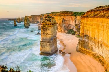 SYDNEY - MELBOURNE - GREAT OCEAN ROAD