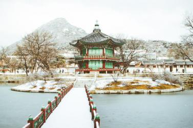 HÀN QUỐC: BUSAN - SEOUL - LOTTE WORLD