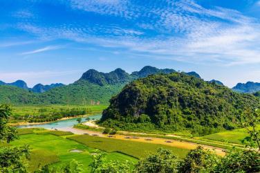 Quảng Binh